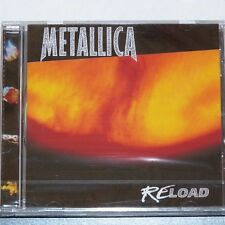 Metallica - Reload / CD (536 409-2)