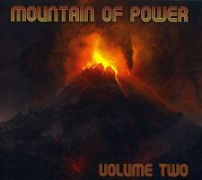 Vol. 2 - Mountain Of Power (2010, CD NIEUW)