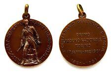 Medaglia Associazione Nazionale Genieri - E Trasmettitori D'Italia 1° Centenario