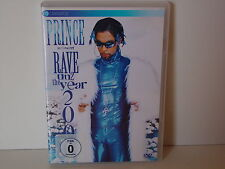 "*****DVD-THE ARTIST (Prince)""RAVE UN2 THE YEAR 2000""-Eagle Vision*****"
