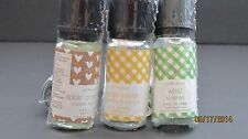Gold Canyon Home Fragrance Oil - You  Choose any NEW SCENTS