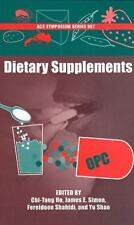 Dietary Supplements (ACS Symposium Series)-ExLibrary