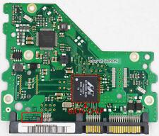 """Samsung HD642JJ 640GB PCB BF41-00205B Trinity R00 8/16M REV 05 SATA 3.5"""" PCB"""