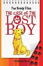The Buddy Files: The Case of the Lost Boy Book 1