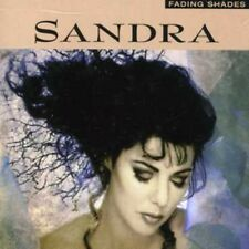 Sandra - Fading Shades [New CD]