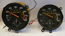 Service on 1979-85 El Camino & Monte Carlo Tachometer.must send yours first,