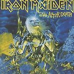 Iron Maiden - Live After Death ( 2 CD's) Remastered