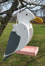 "Amish Crafted ""Seagull Look"" Bird Feeder - Lancaster Cnty - PA"
