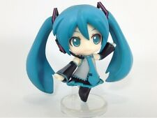 3DS Game Hatsune Miku Project mirai 2 Nendoroid Petit Gashapon Figure Japan