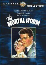 THE MORTAL STORM (1940 James Stewart)  Region Free DVD - Sealed
