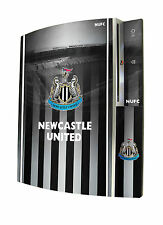 Newcastle United Football Club Playstation 3 Console Skin Sticker Toon Army PS3