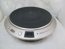DENON DP-2000 Automatic Analog Turntable Excellent / maintenance OK / works well