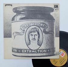 "Vinyle 33T Gary Wright  ""Gary Wright's extraction"""