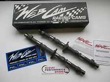 Suzuki GSXR750 85-90 Web Camshafts.'479' New Performance Camshafts