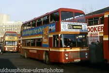 Eastern Counties VR248 Norwich 1994 Bus Photo