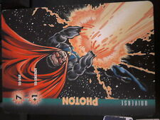 DC Overpower Photon Eradicator Basic Universe X2 NrMint-Mint Card