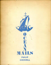 PHILATELY :Oceans and Mails-COCKRILL
