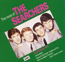 SEARCHERS - THE MOST OF CD ~ LOVE POTION No.9 ~ 60's GREATEST HITS/BEST OF *NEW*