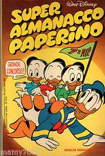 SUPER ALMANACCO PAPERINO=N°5 MARZO 1978