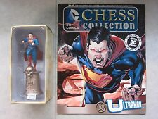 Ultraman #65 ~ DC Chess Collection Figure ~ Eaglemoss (2014)
