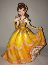 Disney Showcase Couture de Force Beauty & Beast BELLE Figurine