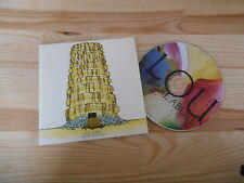 CD Indie Clouds - We Are Above You (11 Song) HYDRA HEAD