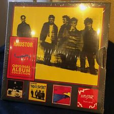 Haustor - Original Album Collection (4 CD's)
