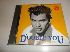 CD  Double You - We All Need Love