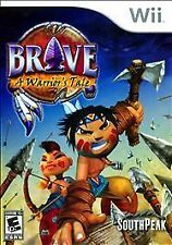 Brave: A Warrior's Tale  (Wii, 2009)