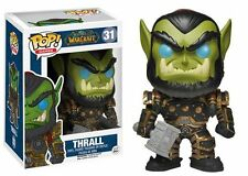 Funko Pop Games: World of Warcraft Thrall Vinyl Figure