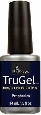 EzFlow TruGel Gel Color Polish Prophecies - 14 mL / 0.5 fl oz -42554