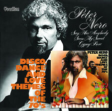 Peter Nero Disco, Dance and Love Themes of the '70s & Say, Has Anybody..CDLK4518