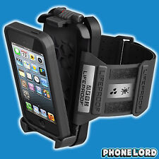 Genuine Lifeproof iPhone SE 5 5S 5C Fre Nuud Armband sports swim band waterproof