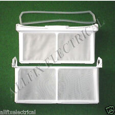 Bosch WTW84360, WT46W560 Series Clothes Dryer Lint Filter - Part # 650474