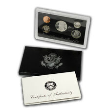 1994 United States Us Mint Silver Proof Set Sku1455