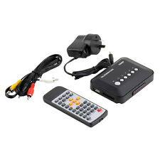 1080P HD USB HDMI Multi TV Media Video Player Box TV video SD MMC RMVB MP3 FT