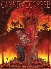 Centuries of Torment by Cannibal Corpse (DVD, Jul-2008, 3 Discs, Metal Blade)