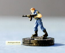 Marvel Heroclix Iron Man 3 Movie Gravity Feed 005 Extremis Soldier