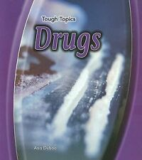 Drugs (Heinemann First Library: Tough Topics), Deboo, Ana, Good Book