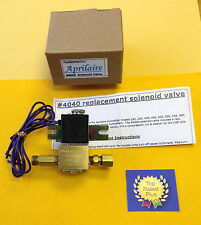 APRILAIRE 4040 Humidifier 24V volt Water Solenoid Valve