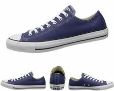 Converse Chuck Taylor Low Top Leather Mens Casual Shoes