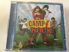 CAMP ROCK SOUNDTRACK MINT CD QUALITY CHECKED & FAST FREE P&P