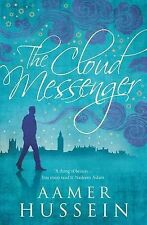 The Cloud Messenger, Aamer Hussein, Good Condition Book