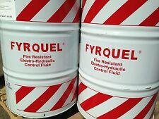 Fyrquel EHC Fire Resistant Electro Hydraulic Control Fluid