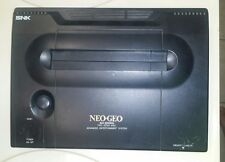 Neo Geo AES Japanese Import System Console Only SNK Japan US Sell SOUND LOW B-