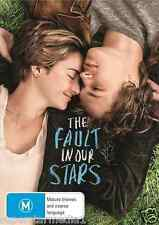 The Fault In Our Stars : NEW DVD