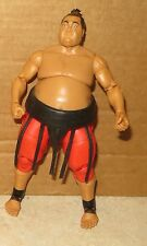 Yokozuna WWE Mattel Elite Series 15 Flashback Wrestling Figure WWF Legend Rare