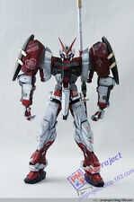 """PMP 1/100 MG Gundam Astray Red Frame """"Powered Red"""" Conversion Set"""