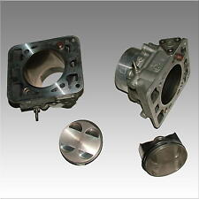 Ducati 748 Pistons et Cylindres / Pistons & Cylinders