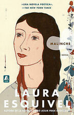 Malinche by Laura Esquivel (Paperback / softback, 2008)